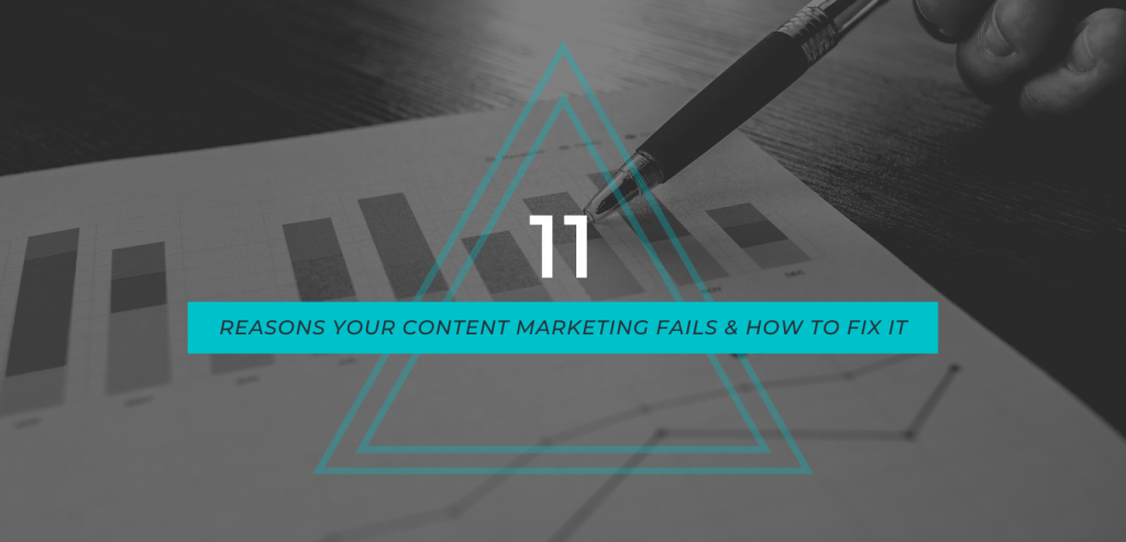 reasons-content-marketing-fails